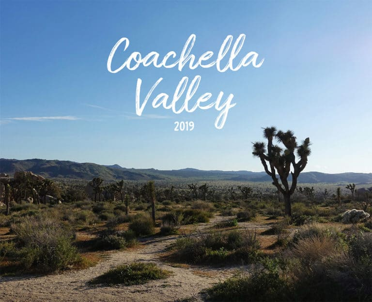 Coachella Valley Book Cover